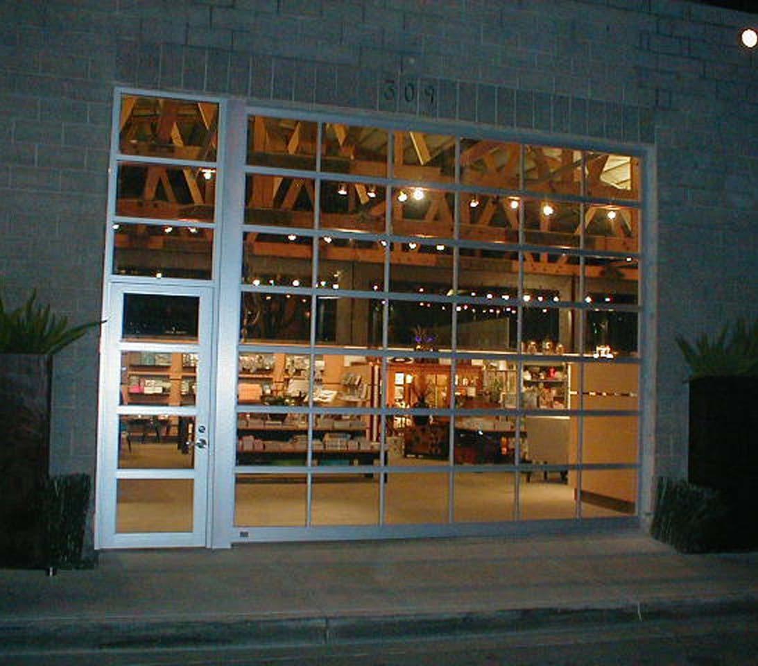 Delicieux BP Glass Garage Doors