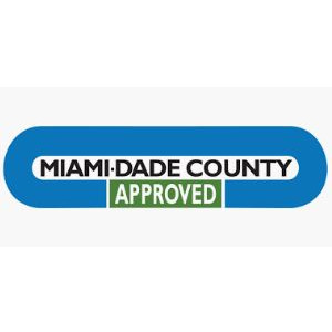 Miami-Dade County Approved